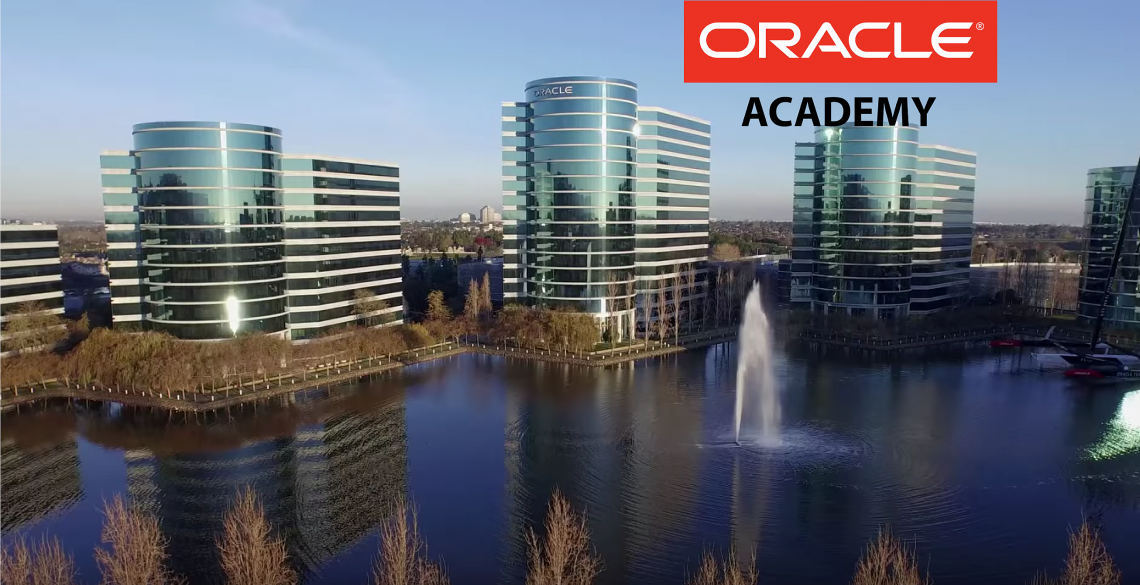 Oracle Academy Day